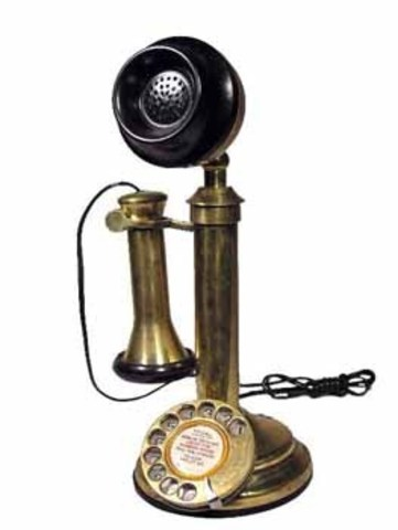 Invención del telefono