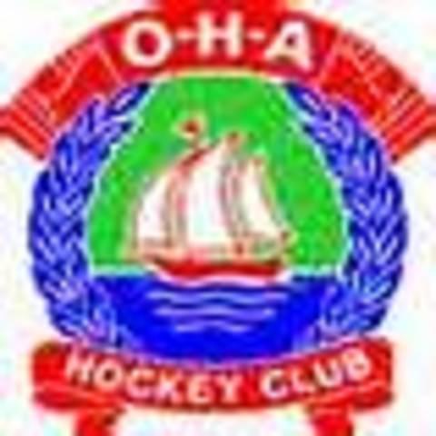Started Club Hockey