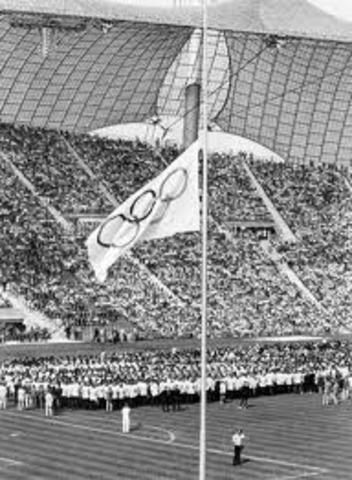 Montreal Olympics (P.e.d.'s)