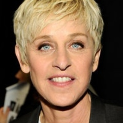 Ellen Degeneres timeline