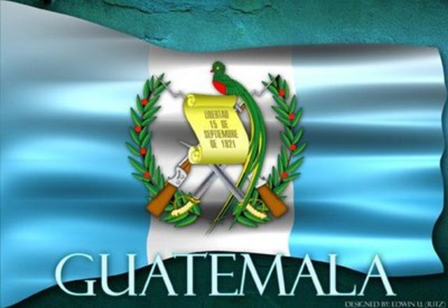 Guatemala: Declaracion