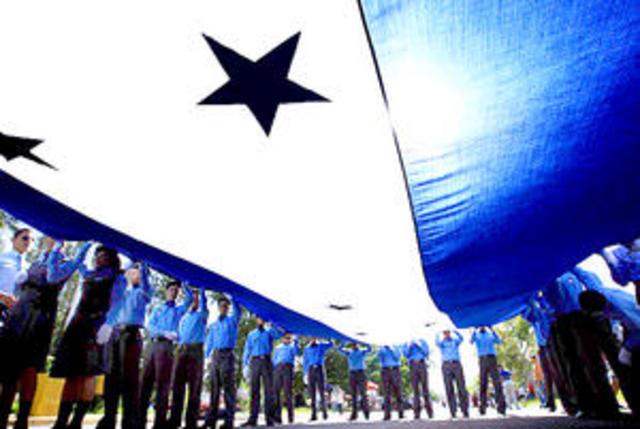 Honduras: Declaracion