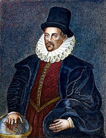 William Girlbert (1554-1603)
