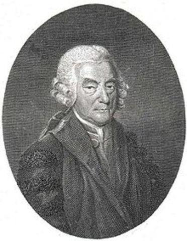 William Watson (1715-1787)