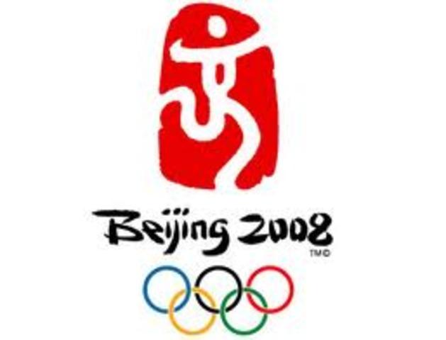 Beijing Olympics (P.e.d.'s)