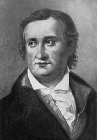Thomas Johann Seebeck (1770-1831)