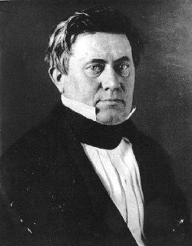 Joseph Henry (1797 - 1878)