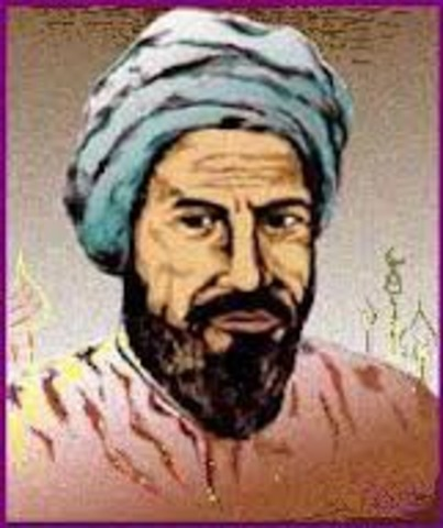 Ibn Nafis