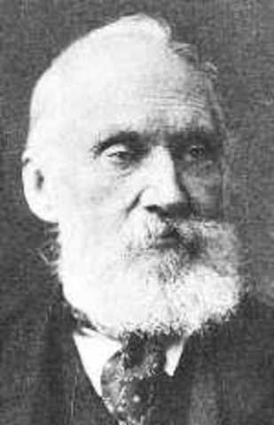William Thomson (1824 - 1907)