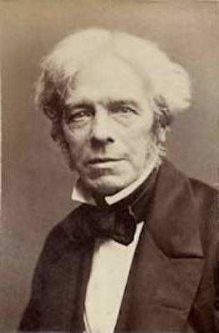 Muerte de Faraday