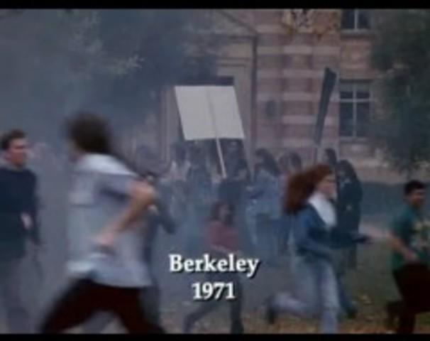 Disturbios En La Universidad