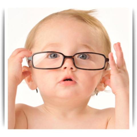 Infancy- Vision