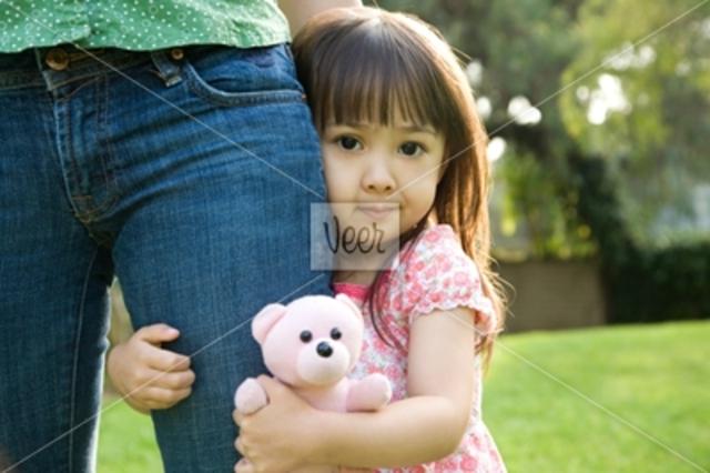 Toddlerhood- Attachment