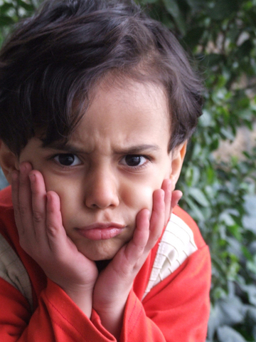 Toddlerhood-Temperament