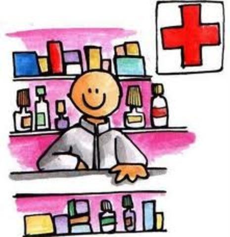 Ørsted se orientó por los estudios de farmacia