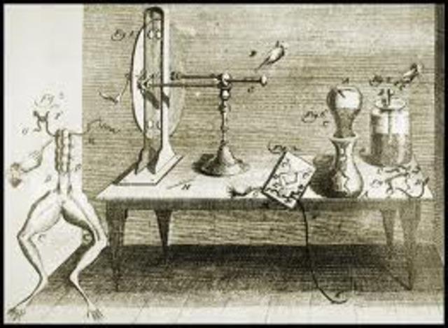 Ørsted aparte del electromagnetismo estudio el galvanismo nuevo.