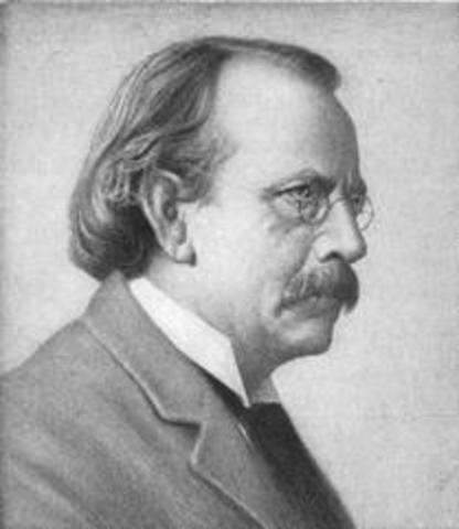 Nacimiento de Joseph John Thomson