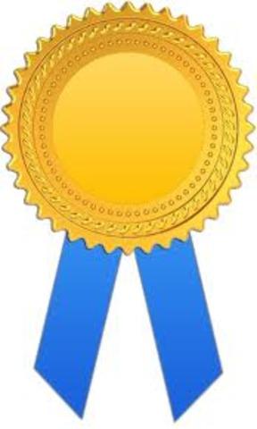 Joseph John Thomson Recibió la Medalla Copley