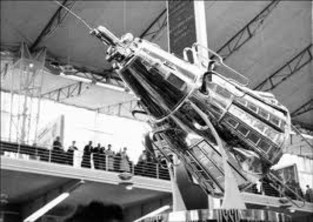 Spoutnik 3