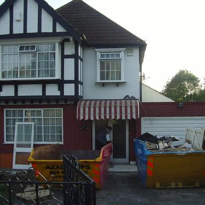 210 Watford Road - False Claims timeline