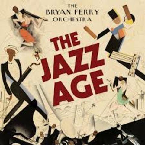 "Beginning of the ""Jazz Age"""