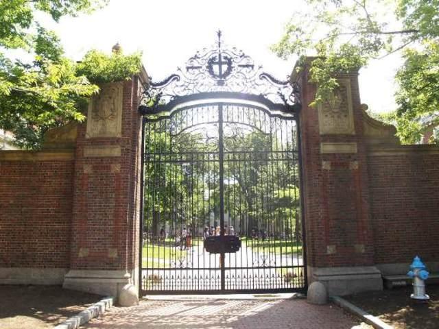 "Gates: ""Adiós, Harvard"""