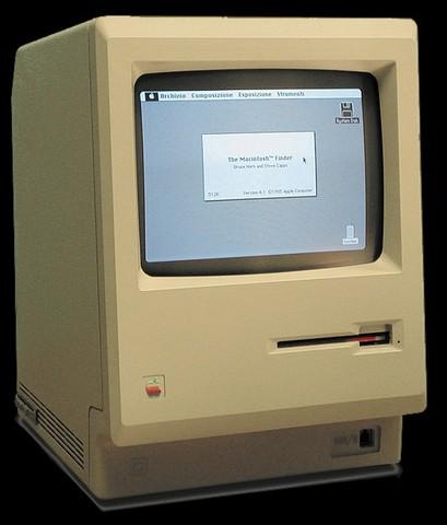 Gates convence a jobs para robarle su idea de Macintosh