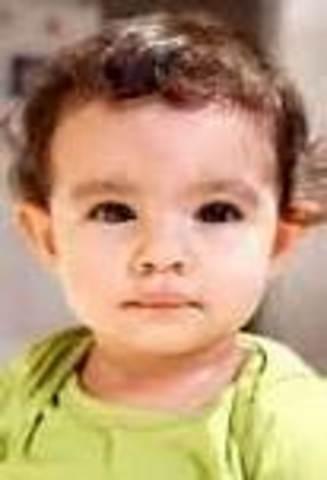 Personality development in toddlerhood