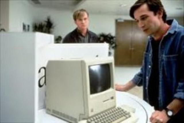 Apple sus nuevas oficinas