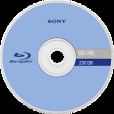 BluRay-ROM