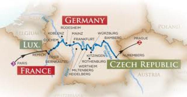 Rhine Republic