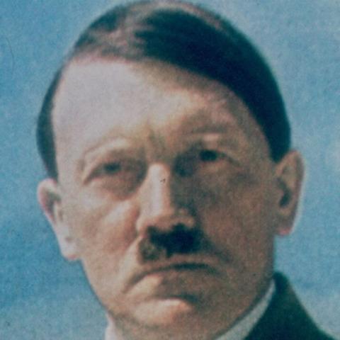 Hitler & germany