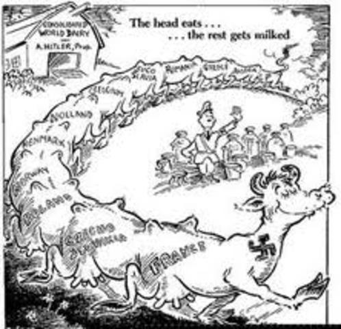 Germany and the treaty