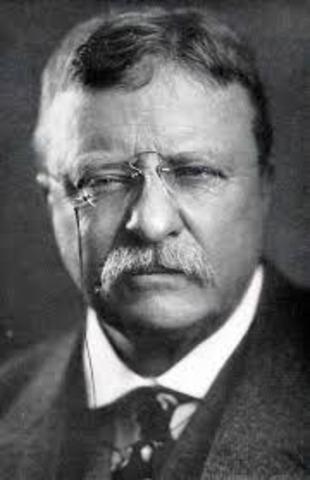 Roosevelt & Japan