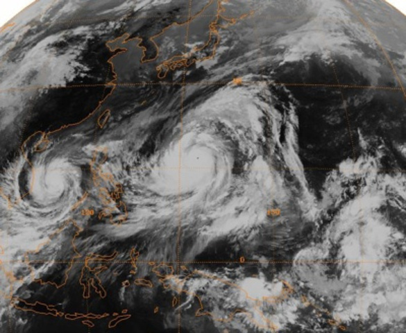 Typhoon Tip