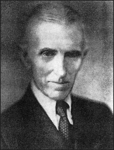 Muerte Nikola Tesla