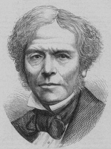 Muerte Michael Faraday
