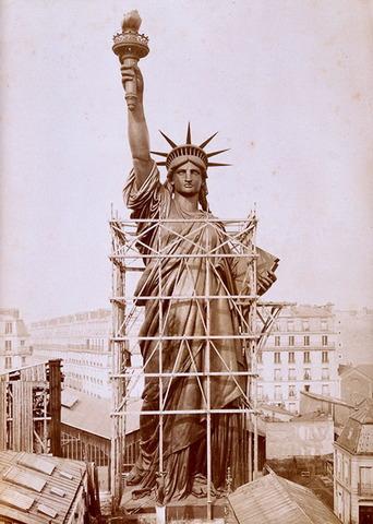 Tesla en Nueva York