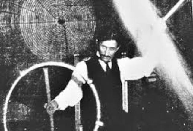 Resumen De La Vida De Nikola Tesla