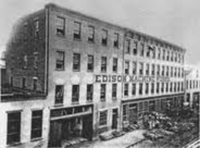 Continental Edison Company