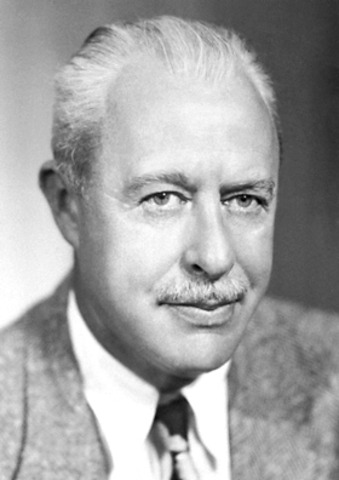 Premio Nobel Walter Houser Brattain