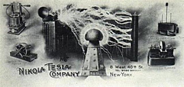 Nikola Tesla Company