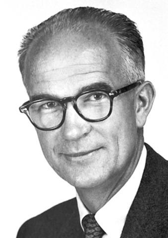 Premio Nobel Willian Bradford Shockley