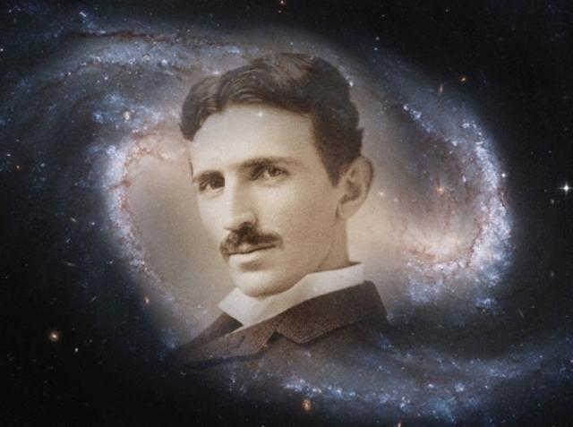 Nikola Tesla Era Reconocido Por