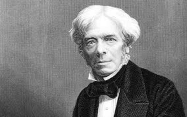 Resumen De La Vida De Michael Faraday