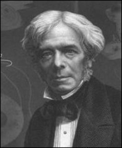 Faraday vs Davy