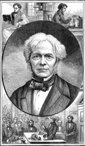 La Historia Quimica De Una Vela Por Faraday