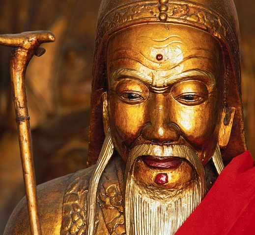 Chinese teachings and ideas