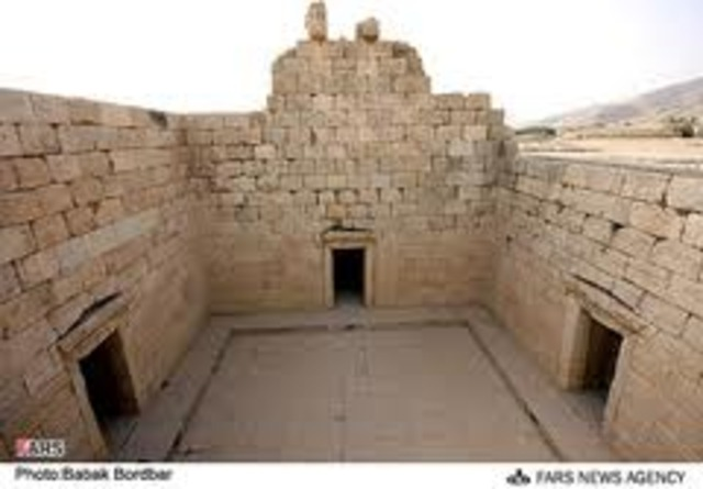 heAcademy of Gundishapur, originally the intellectual center of theSassanid empireand subsequently a Muslim centre of learning,