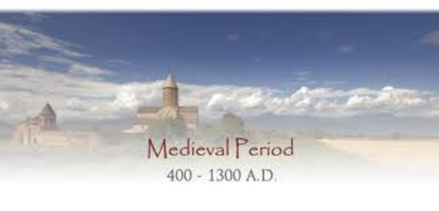 The First Medieval  instition
